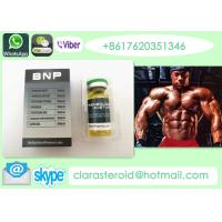 Buy cheap Injectable Parabolan Steroid , Trenbolone Acetate Steroid 100mg / Ml 10Ml from wholesalers