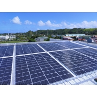 Buy cheap Aluminum Solar Panel Mounting System Structure Module Roof Support   Home Solar Energy Screw Piles   Pv Module from wholesalers