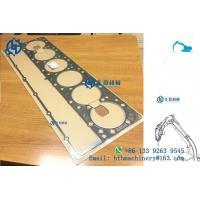 Buy cheap CAT C13 Engine Gasket Kit For Caterpillar 249D2 Excavator Repair Parts 2219392 product