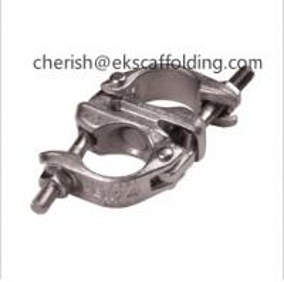 China British Swivel Coupler scaffolding coupler scaffolding materials on sale