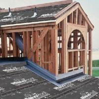 Buy cheap Roofing Underlayment, Water- and Air Protection, Vapor Barrier from wholesalers