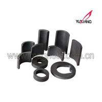 Buy cheap Ceramic Ferrite Magnets, Ceramic Magnets from wholesalers