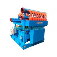 Buy cheap Cyclone Separator Mud Cleaning Systems Compact Design With Small Footprint from wholesalers