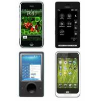 Buy cheap Original apple iphone 8/16gb sony ericsson Mobile Phone from wholesalers