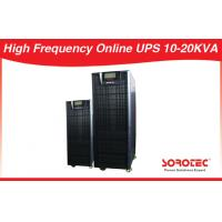 Buy cheap 3 Phase High Frequency Online UPS , high frequency power supply from wholesalers