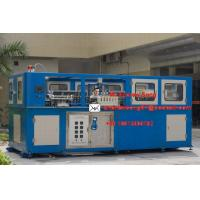 Buy cheap PET STRETCH BLOW MOULDING MACHINES from wholesalers