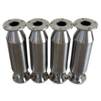 Buy cheap Stainless Steel 304 Magnetic Water Softener Treatment Devices 1 2 For Home from wholesalers