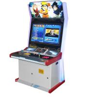 Buy cheap Simulator Commercial Arcade Machine Fighting Games 32 Inch HD LG Screen from wholesalers