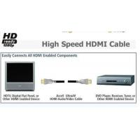 Buy cheap 15cm Female Panel Mount HDMI Cable HDMI Adapter with Screw Lock from wholesalers