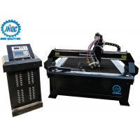 Buy cheap Cnc Desk Plasma Metal Cutting Machine 1530 With Flame Cutting from wholesalers