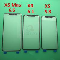 Buy cheap wholesale New Original Repair Outer Glass Replacement for iPhone XS XR XS MAX Screen Front Outer Glass LCD Display Touch from wholesalers