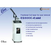 Buy cheap Repeat Pulse Fractional Co2 Laser equipment from wholesalers