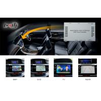 Professional Car Multimedia Video Adaptor with GPS Navi for Honda Touch Navi / TV Manufactures