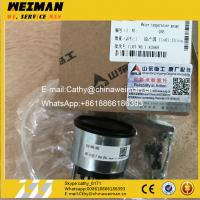 Buy cheap Original LG936L Wheel Loader Spare Parts 4130000523 Water Temperature Gauge SWVDO from wholesalers