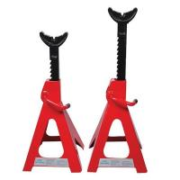Buy cheap High Quality Jack Stand Rated Load: 6T AOS772 from wholesalers