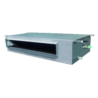 Buy cheap Ceiling Concealed VRF indoor unit Cooling capacity 1.8~16kW 19 models from wholesalers