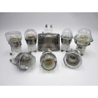 Buy cheap Professional Oven Lamps Under 300 Degrees Centigrade With Exclusive Install Wings from wholesalers