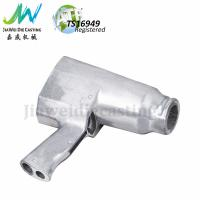 Buy cheap Light Weight Custom Aluminium Products for Electrical Tools Replacement from wholesalers