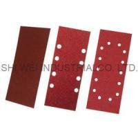 Buy cheap Aluminum Oxide Sanding Sheet product