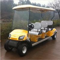 Buy cheap 6 seater electric golf cart from wholesalers