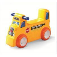 Buy cheap Ecofreindly Roto Molded Plastic Products Small Plastic Toy Cars Customized Color from wholesalers