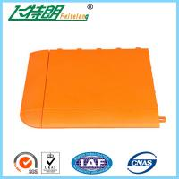 Wholesale Multi Interlocking Rubber Floor Tiles Sports Swimming Pool Flooring Rubber Playground Tiles from china suppliers