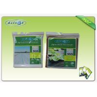 Wholesale Customized Agricultural UV 1% to 3% White And Black Farming Weed Control Fabric Homebase from china suppliers