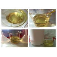 Buy cheap Tren Test 225 Injectable Steroid Belnds Oil Test Acetate 150mg / Tren Acetate 75mg from wholesalers