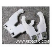 Buy cheap HSK63F Toolholder Forks CNC Tool Changer Grippers ATC Tool Holder Clips for HSK from wholesalers
