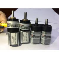 Buy cheap Low noise high torque Rc Car Gearbox , Customized Powerful Dc Brush Motor from wholesalers