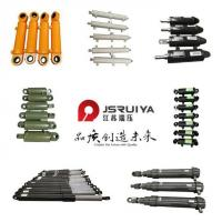 Buy cheap Construction Hydraulic Steering Cylinders For Tractors 5800PSI Max Pressure from wholesalers