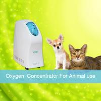 Wholesale Molecular Sieve 3 Liter Oxygen Concentrator Hight Efficient For Pregnant Women from china suppliers