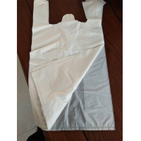 Wholesale 50cm 100% Compostable Grocery Shopping Bags from china suppliers