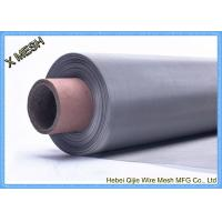 Buy cheap 200 Micron 304 Stainless Steel Woven Wire Mesh Oil Filter Dutch Weave from wholesalers