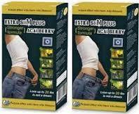 Extra Slim Plus Acai Berry, Natural Slimming Capsule  Extra Slim Weigh Loss Capsule Slimming pills Diet foods Manufactures