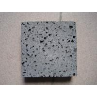 Buy cheap Grey Lava Stone from wholesalers