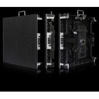 Indoor Modular P3.91 Light Weight Rental LED Display Stage Full Color LED Signs Manufactures