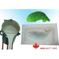 Wholesale Manufacturer of RTV Molding Silicon Rubber from china suppliers