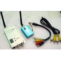 Buy cheap Wifi HD - SDI Av 2.4 Ghz Video Transmitter TCP / IP / UDP internet protocol from wholesalers
