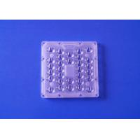 Buy cheap SunshineOpto Square Shape 130mm 30 Points SMD 5050 Led Light Lens from wholesalers