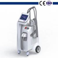 Buy cheap Professional 2 Handles SHR IPL Beauty Equipment IPL Hair Removal Machine with CE/ISO from wholesalers