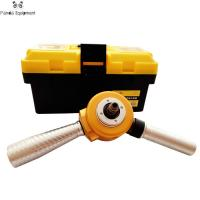 Buy cheap Hand Held Pneumatic Button Bit Grinder ,drill bit sharpening tool from wholesalers