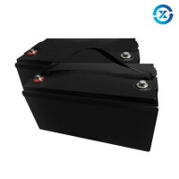 Buy cheap BMS 50Ah Lithium Ion RV Battery For RV Yacht UPS Car from wholesalers