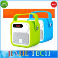 Buy cheap Hot sale portable fm radio with bluetooth with SD TF card reader from wholesalers