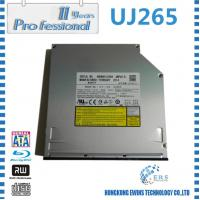 Buy cheap UJ265 Super Slim Internal Blu-ray Burner SATA (slot-load blu-ray drive) Drive for laptop from wholesalers