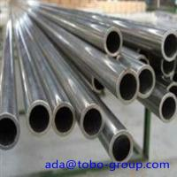 Buy cheap UNS S32750 2507 ASTM A790 ASTM A789 Duplex Stainless Steel Pipe for Oil from wholesalers