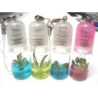 Buy cheap Flashing Pet Plant, Mobile Phone Dcoration (AP004) from wholesalers