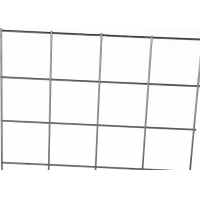 Buy cheap High Tensile Fence Galvanised Weld Mesh Panels 1m Width from wholesalers