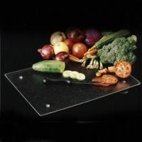 Buy cheap Acrylic Cutting Board, Easy to Use from wholesalers