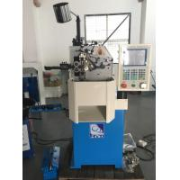 Buy cheap Computerized CNC Compression Spring Machine Material 0.80mm With Two Axes from wholesalers